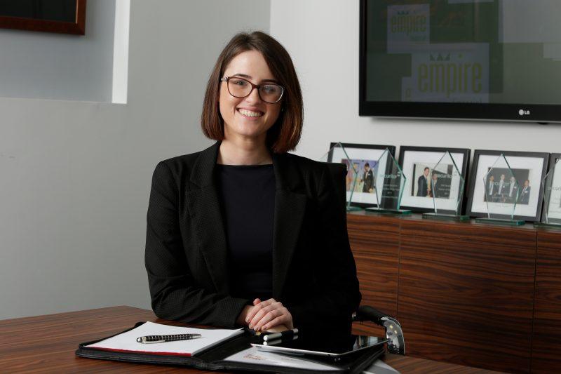 Introducing - Shannon Itzstein